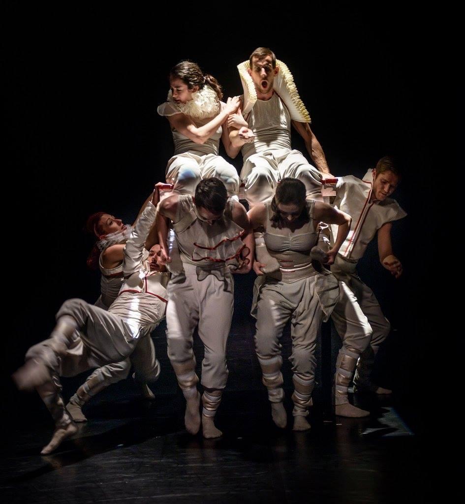 Carmina Burana by Danish Dance Theatre - Dansk Danseteater