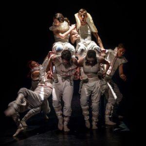 Carmina Burana by Fabio Liberti performed by Danish Dance Theatre