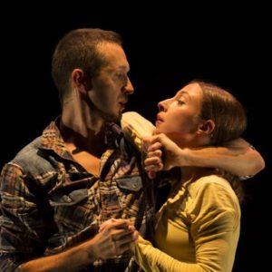 Let's Du-et is a duet by Fabio Liberti with Arina Trostyanetskaya